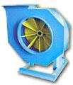 Вентиляторы радиальные пылевые